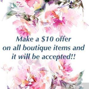 Dresses & Skirts - Moving Sale!!!